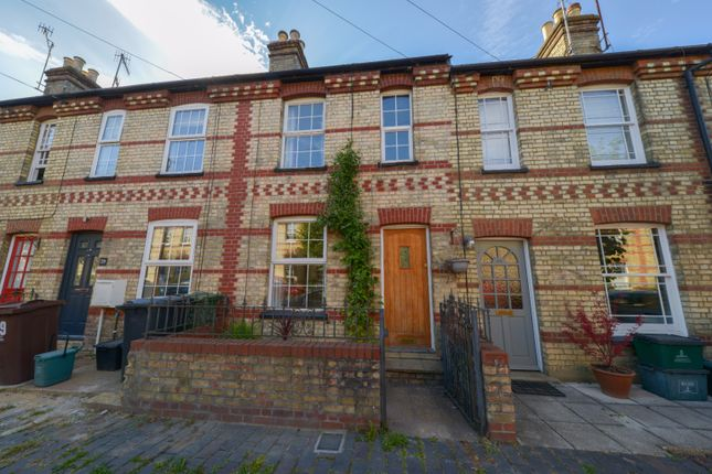 Thumbnail Terraced house for sale in Oster Street, St. Albans
