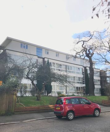 Block of flats for sale in Innes Lodge, Inglemere Road, Forest Hill, London