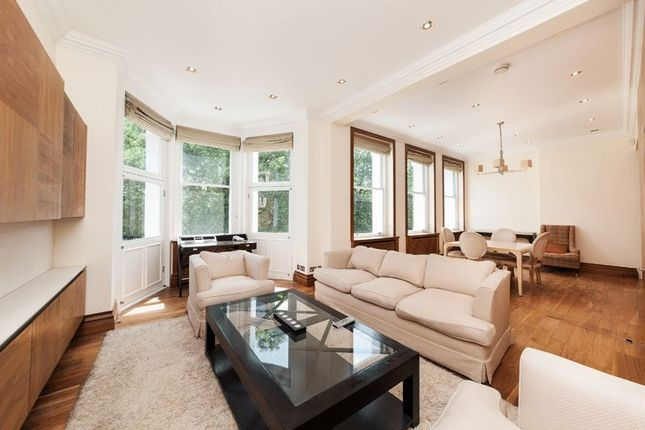 Thumbnail Flat To Rent In Hyde Park Place Bayswater