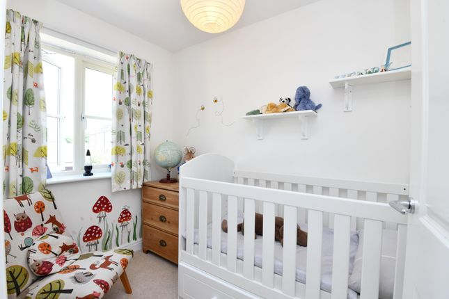 Bed 3 of Churn Meadows, Cirencester, Gloucestershire GL7