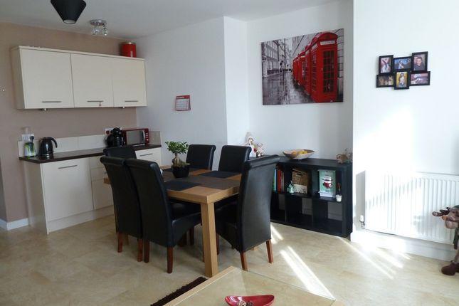 Thumbnail Flat to rent in Market Place, Harleston, Norfolk