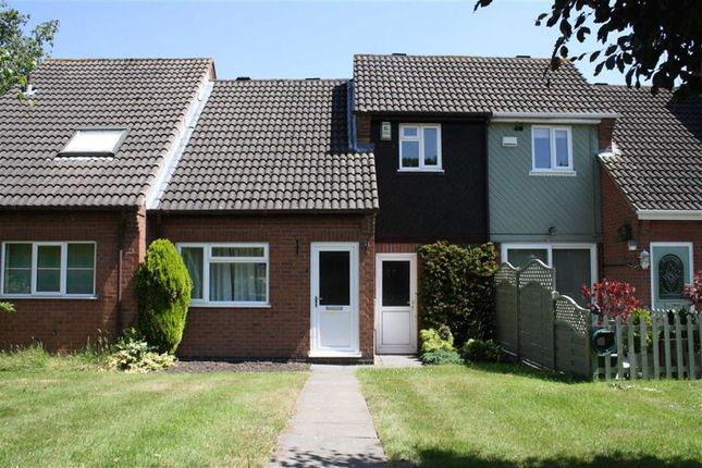 Bluebell Close, Kirby Muxloe, Leicester LE9