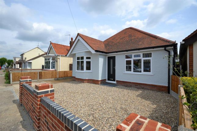 3 bed detached bungalow for sale in Kings Avenue, Holland-On-Sea, Clacton-On-Sea