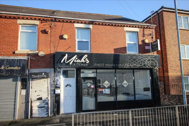 2 bed flat to rent in St Floor Flat, Tabaq House, High Pit Road, Cramlington NE23