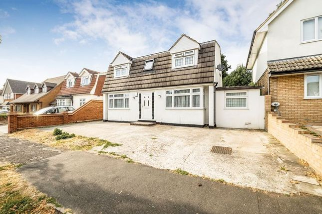 Thumbnail Detached house for sale in Mawney Road, Romford