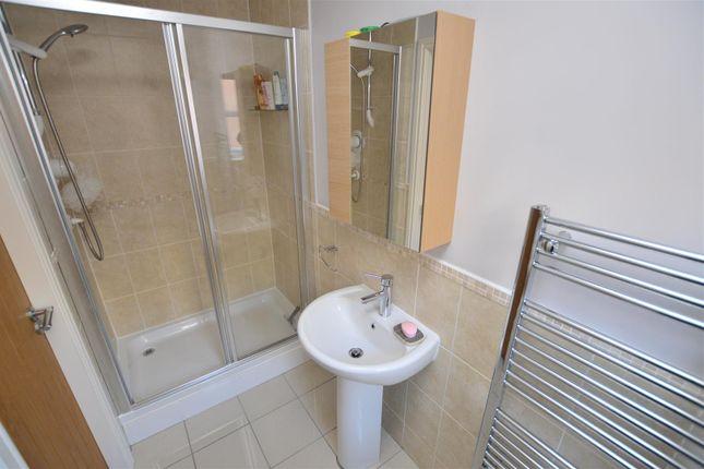 En-Suite of Haslam Place, Nr Holbrook, Belper, Derbyshire DE56