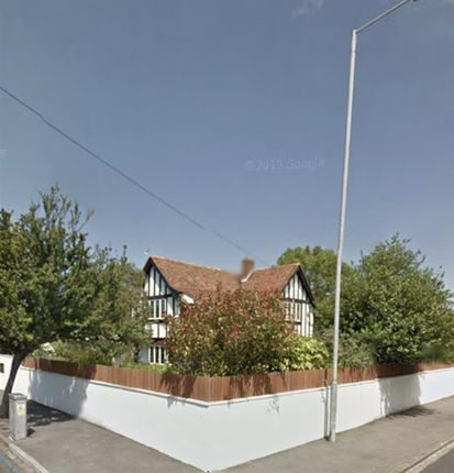 Thumbnail Property for sale in Westbrook Avenue, Margate