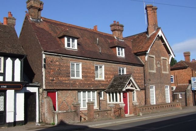Thumbnail Office for sale in High Street, Edenbridge