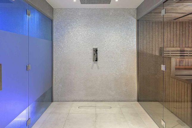 190 Strand Sauna of Milford House, 190 Strand WC2R