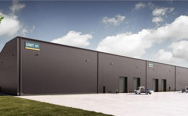 Thumbnail Light industrial to let in Unit 41, Melmerby Green Lane, Ripon, North Yorkshire