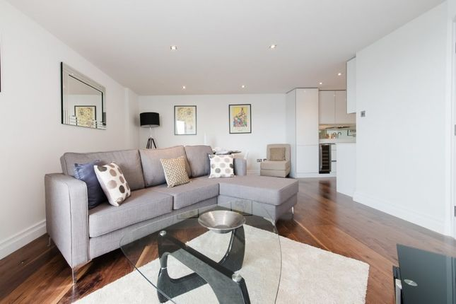 2 bed flat for sale in The Hansom, Bridge Place, Victoria