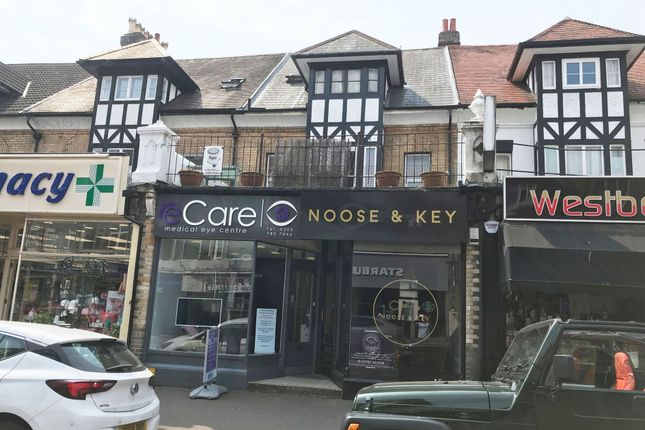 Thumbnail Retail premises for sale in Poole Road, Westbourne
