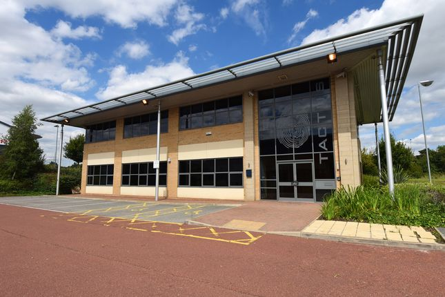 Thumbnail Business park to let in Olympic Park Birchwood, Warrington