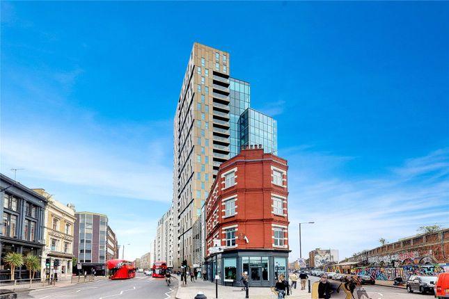 Picture No. 04 of Courtyard Apartments, 3 Avantgarde Place, London E1