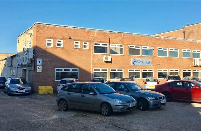 Thumbnail Warehouse to let in 23-25 Ferndown Business Centre, Cobham Road, Ferndown, Dorset
