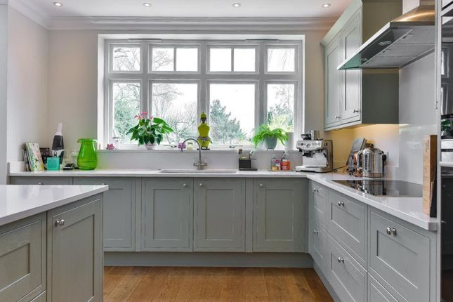 Kitchen of Ember Lane, Esher KT10