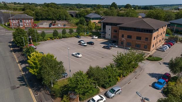 Thumbnail Office to let in Clifton House, Ashville Point, Ashville Way, Sutton Weaver, Runcorn