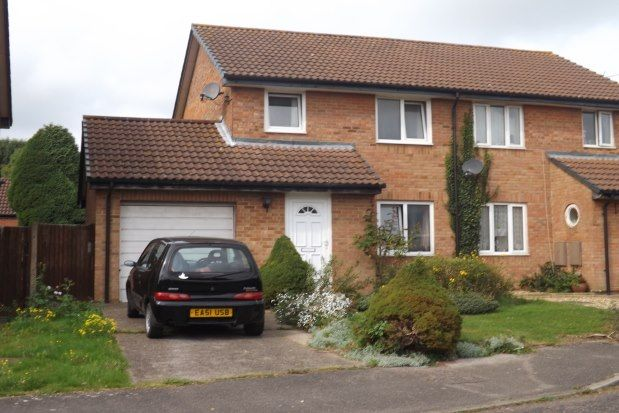 Property to rent in Burgess Gardens, Newport Pagnell