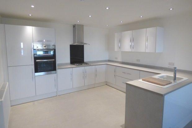 Thumbnail Flat to rent in Oak Drive, Colwyn Bay