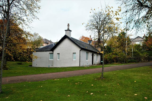 Thumbnail Detached bungalow for sale in Queens Road, Aberdeen