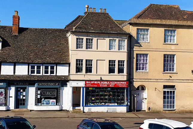 Property for sale in Market Place, Chippenham SN15