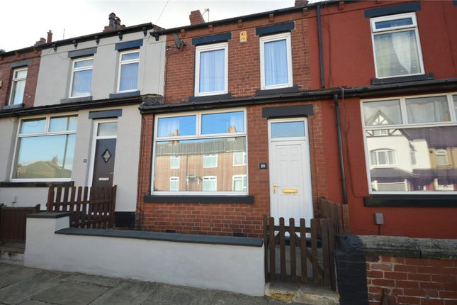 3 bed terraced house for sale in Barkly Terrace, Beeston, Leeds LS11