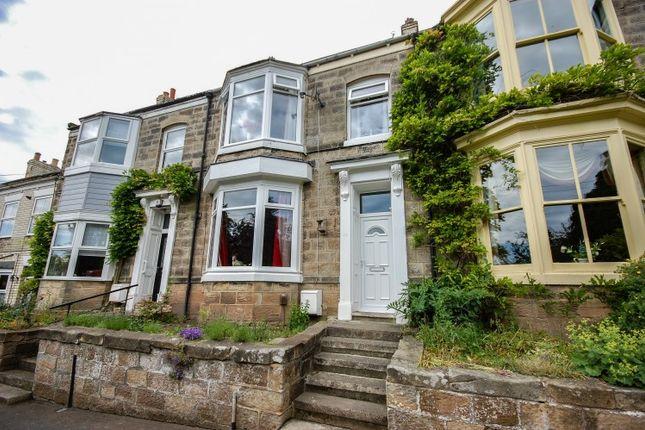Thumbnail Terraced house for sale in Springhead Terrace, Loftus, Saltburn-By-The-Sea