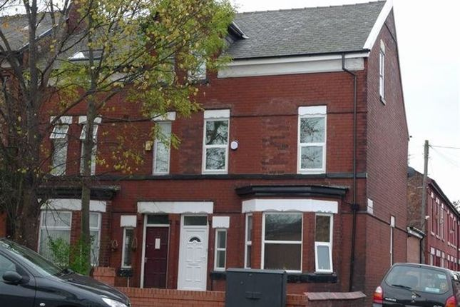 Thumbnail Property to rent in Hathersage Road, Manchester