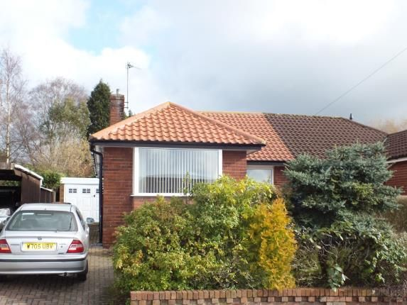 Thumbnail Semi-detached house for sale in Lune Drive, Clayton-Le-Woods, Leyland, Lancashire
