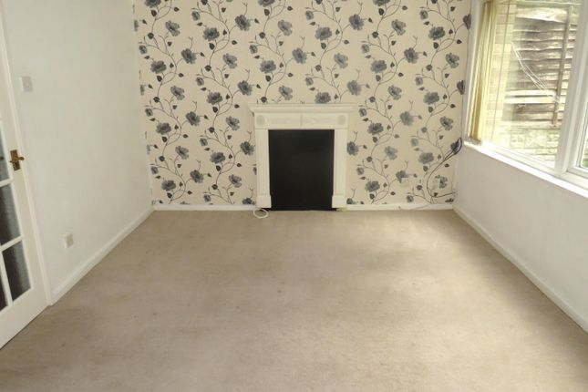 Living Room of Wetherby Close, Hodge Hill, Birmingham B36