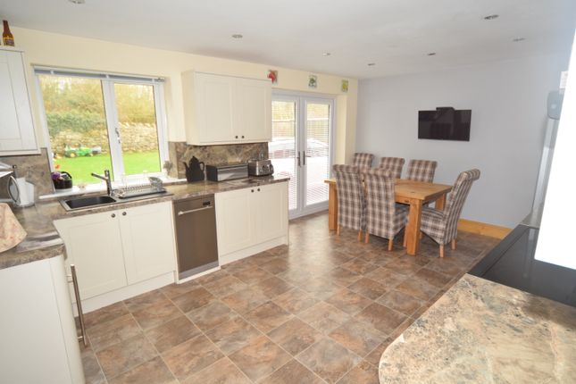 Thumbnail Detached bungalow for sale in Stone Close, Stainton With Adgarley, Ulverston
