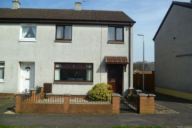 Thumbnail Property to rent in Dundonald Crescent, Cardenden, Lochgelly