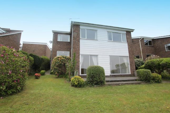 Thumbnail Property to rent in Frobisher Avenue, Portishead, Bristol