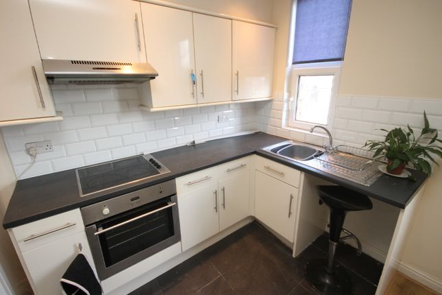 Thumbnail Flat to rent in Armley Ridge Road, Armley
