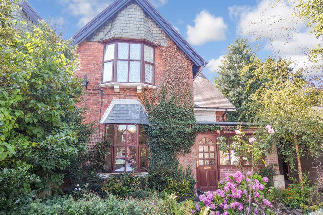 Thumbnail Semi-detached house to rent in De Merley Road, Morpeth
