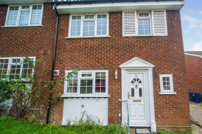 Semi-detached house for sale in Firs Avenue, London