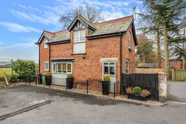 2 bed detached house to rent in Leominster, Herefordshire HR6