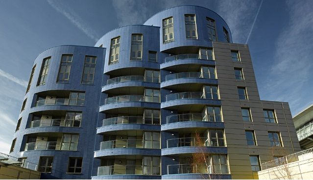 Thumbnail Flat for sale in Benwell Road, London