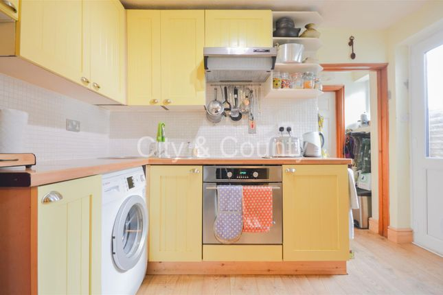 Kitchen of Reform Street, Crowland, Peterborough PE6