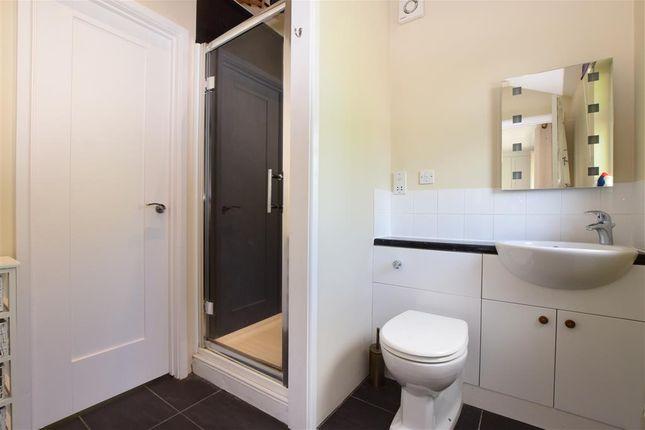 Shower Room of Dellfield, Froxfield, Petersfield, Hampshire GU32
