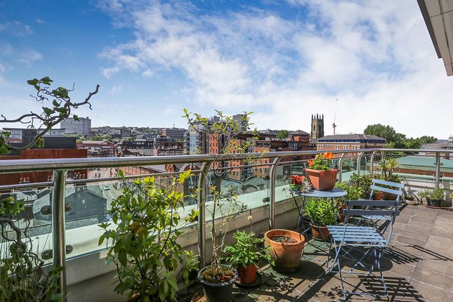 Thumbnail Flat for sale in Westfield Terrace, Sheffield