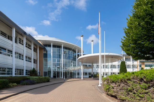 Office to let in Farnborough