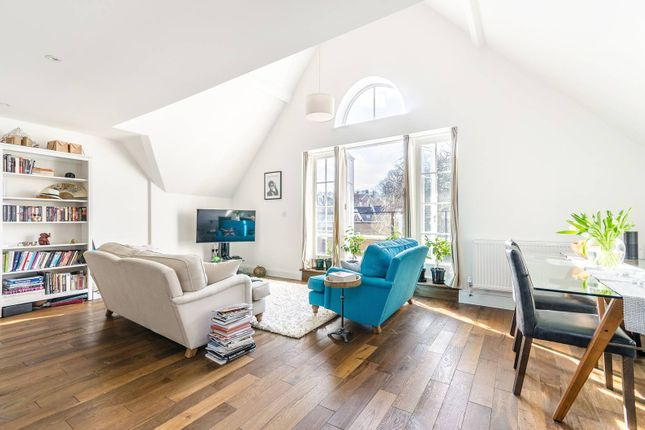 Thumbnail Flat to rent in Fox Hill, Crystal Palace