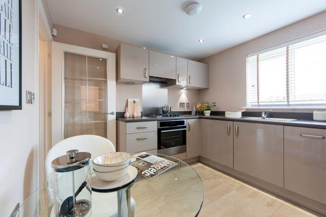 3 bedroom detached house for sale in Plot 44, The Aldenham, Meadowbrook, Durranhill, Carlisle