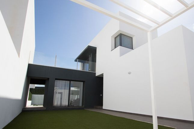 Thumbnail Villa for sale in Casilla De Costa, Canary Islands, Spain