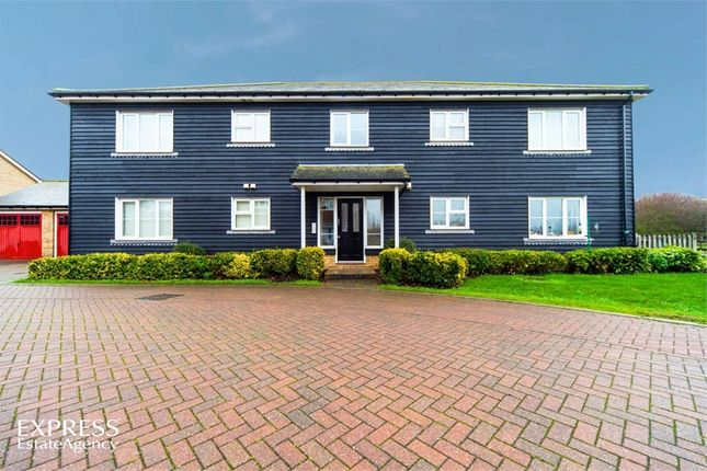 Thumbnail Flat for sale in Ringstone, Duxford, Cambridge