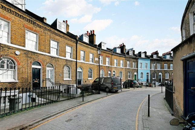 Picture No. 35 of Keystone Crescent, London N1