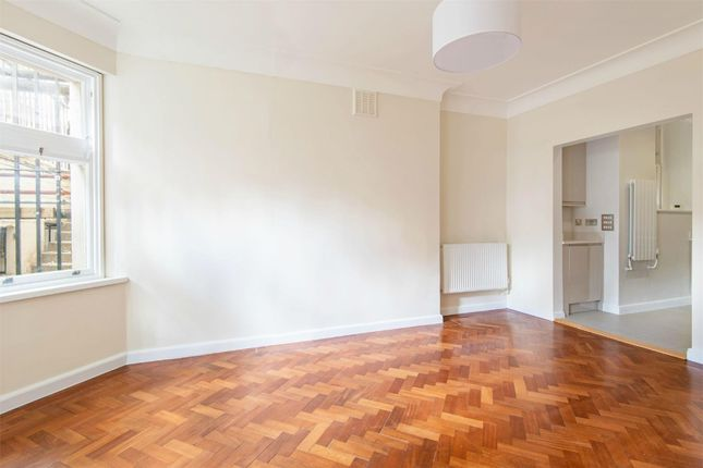 Thumbnail Property to rent in Adeline Place, London