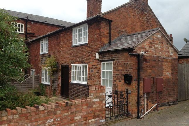 Thumbnail Semi-detached house to rent in Main Street, Higham-On-The-Hill, Nuneaton