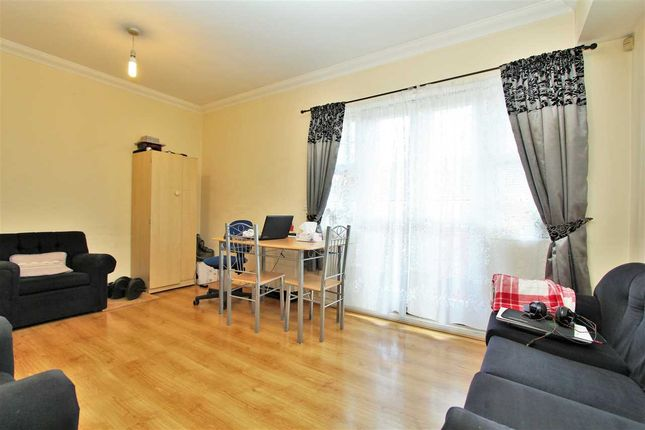 Thumbnail Flat for sale in Rose Bates Drive, London